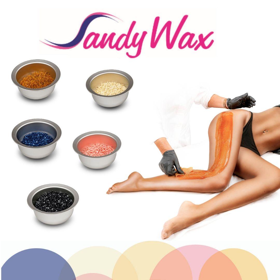 Sandy Wax